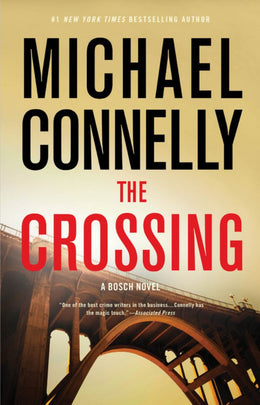 Crossing, The - Bookseller USA