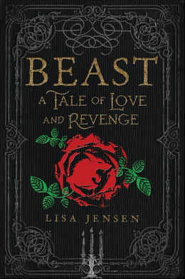 Beast: A Tale of Love and Revenge (Hardcover)