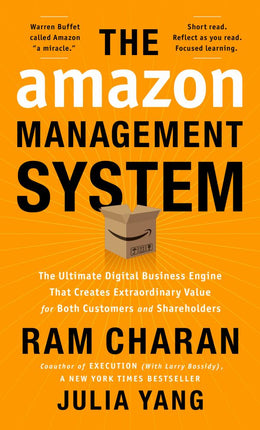 Amazon Management System, The