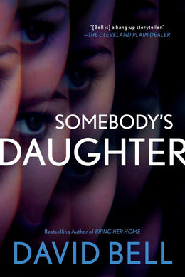 Somebody's Daughter (Paperback)