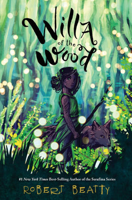 Willa of the Wood (Hardcover)
