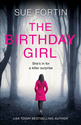 Birthday Girl, The (Paperback)