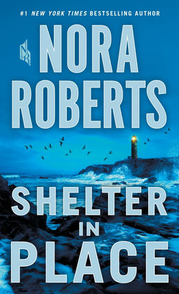 Shelter in Place (Mass Market Paperback) - Bookseller USA