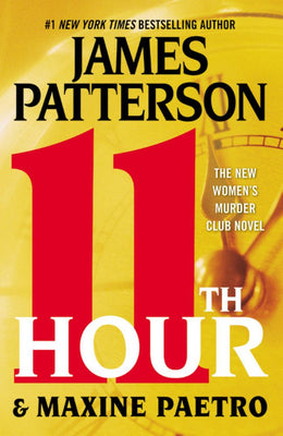 11th Hour - Bookseller USA
