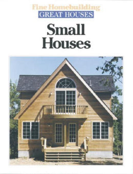 Small Houses (Great Houses) Paperback