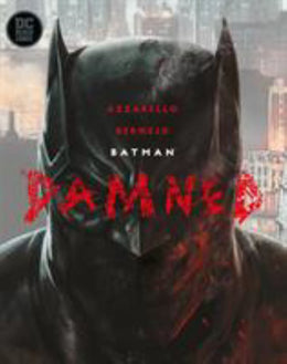 Batman: Damned - Bookseller USA