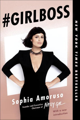 #Girlboss (Paperback) - Bookseller USA