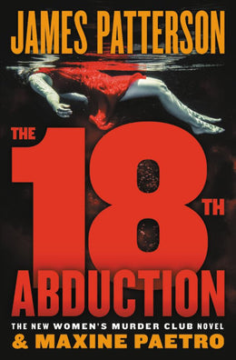 18th Abduction, The - Bookseller USA