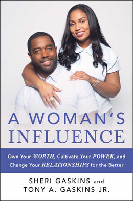 A Woman's Influence- AA - Bookseller USA