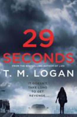 29 Seconds - Bookseller USA