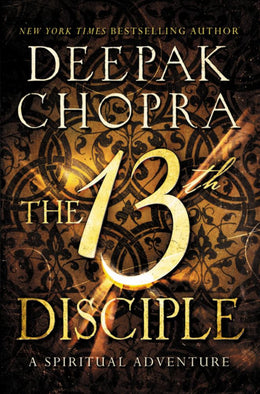 13th Disciple, The - Bookseller USA