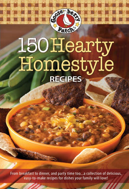 150 Homestyle Recipes - Bookseller USA
