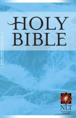 Gift and Award Bible NLT - Bookseller USA