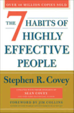 7 Habits of Highly Effective People: Revised and Updated, Th - Bookseller USA