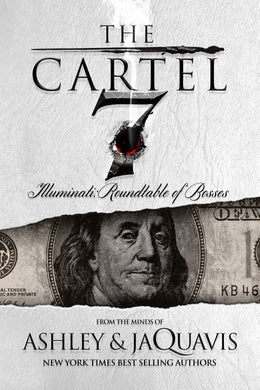 Cartel, The 7: Illuminati: Roundtable of Bosses Paperback