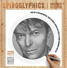 Spiroglyphics: Music Icons (Paperback)