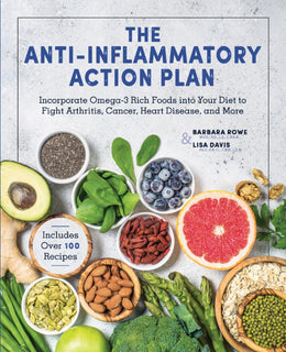 Anti-Inflammatory Action Plan, The