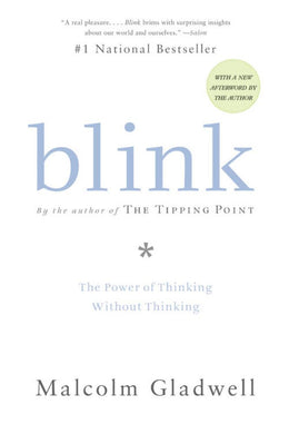 Blink: The Power of Thinking Without Thinking - Bookseller USA