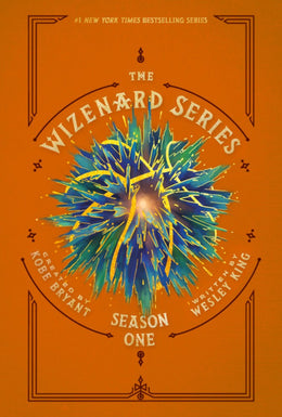 Wizenard Series: Season One (Hardcover) - Bookseller USA