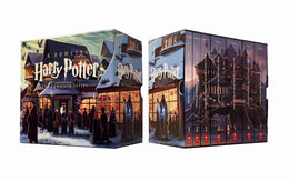 Harry Potter Complete Book Series (Special Edition Boxed Set) Paperback New Covers