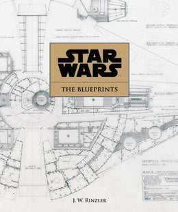Star Wars: The Blueprints (Hardcover)
