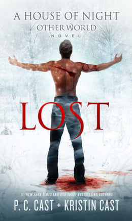 Lost (House of Night Other World Book 2) Hardcover