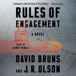 Rules of Engagement: A Novel (The WMD Files Book 1) Mass Market Paperback - Bookseller USA