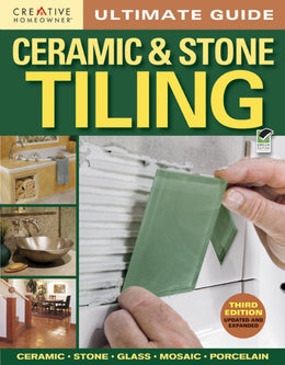 Ceramic and Stone Tiling - Bookseller USA