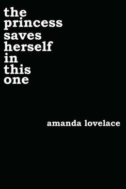 princess saves herself in this one, the (Paperback)