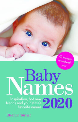 Baby Names 2020: This Year
