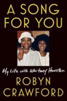 A Song for You: My Life with Whitney Houston - Bookseller USA