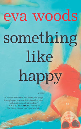 Something Like Happy (Paperback)