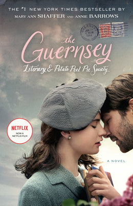 Guernsey Literary and Potato Peel Pie Society, The: A Novel (Paperback)