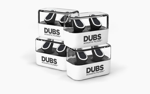 DUBS 4-Pack
