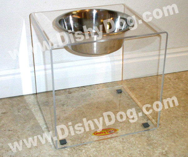 "14"" Single Dishy (3-quart) - Fourteen Inch Height"