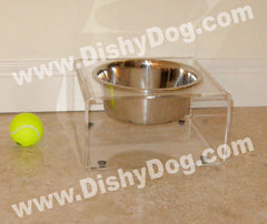 "6"" Single Dishy (2-quart) - Six Inch Height"