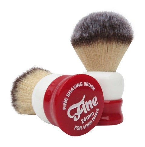 FINE Brush best badger 20mm - MITCHUMM Industries  - 1