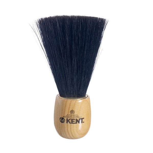 GB Kent - Free standing barber brush - MITCHUMM Industries