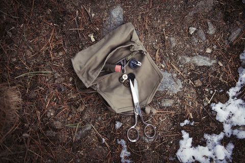 Adventure Tailor Kit - The ultimate survival gadget - MITCHUMM Industries  - 2