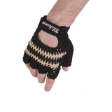 Retro look rider gloves - MITCHUMM Industries  - 4