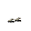 vintage citroen car cufflinks - MITCHUMM Industries  - 3