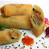 Vegetable Spring Roll Mini