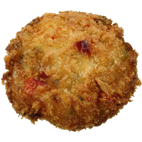 Gourmet Crab Cake 1oz (traditional cake style)