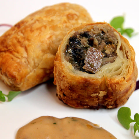 Beef Wellington Mini