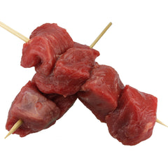 Beef Sate Cubes Mini