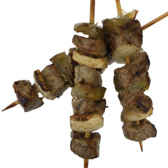Beef Brochette 2oz