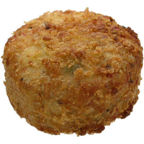 Gourmet Crab Cake 4oz (hockey puck style)