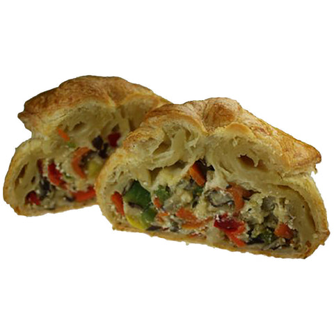 Vegetable Wellington 5oz