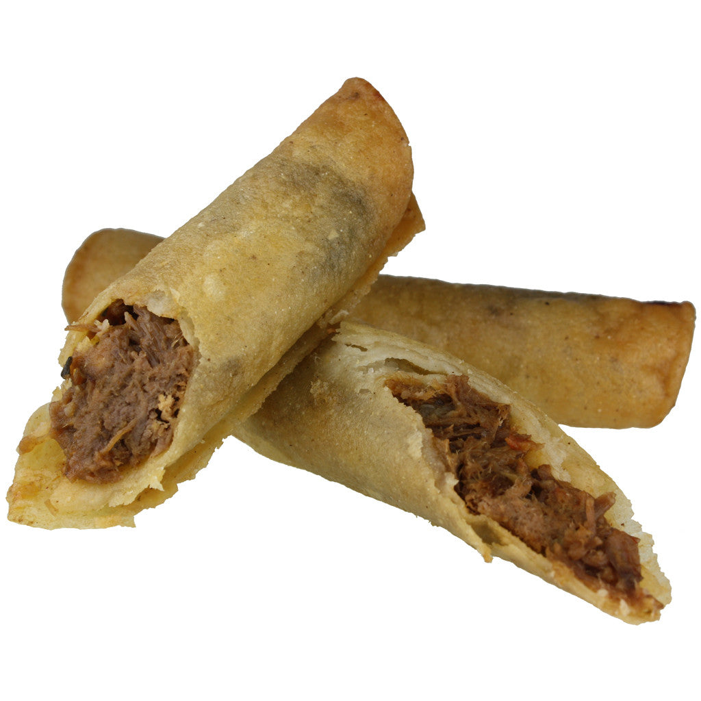 Beef Taquito