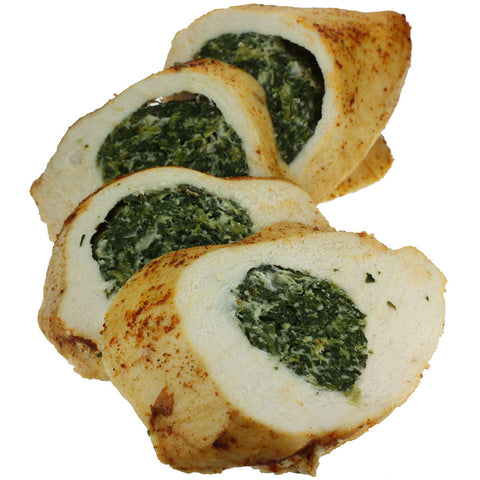 Chicken Florentine 5oz